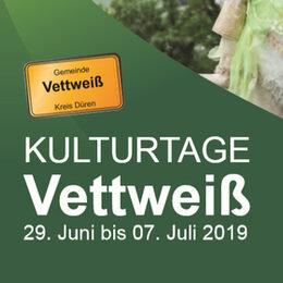 Kulturtage 2019 - Graffiti | Gemeinde Vettweiß